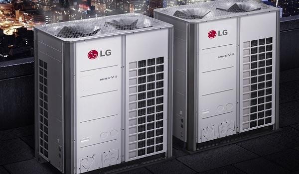 LG Electronics предлагает рынку Нигерии интеллектуальные решения HVAC