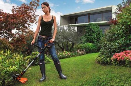 Самые востребованные виды садовой техники для дачников
