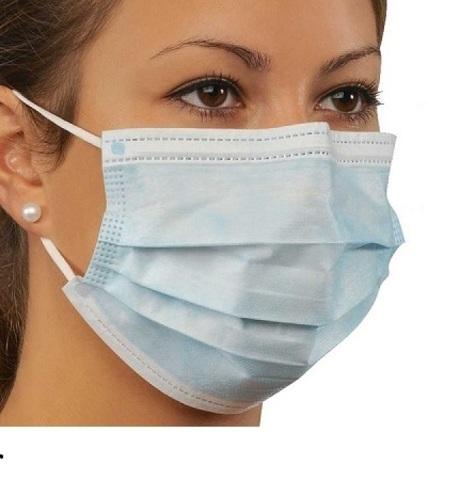 Какую маску выбрать - одноразовую или тканевую?