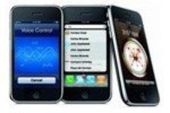 Первый взгляд на Apple iPhone 3G S