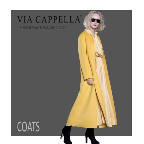 2019 Coats