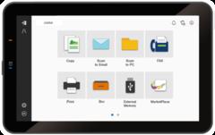 Konica Minolta выпустила новую версию платформы MarketPlace