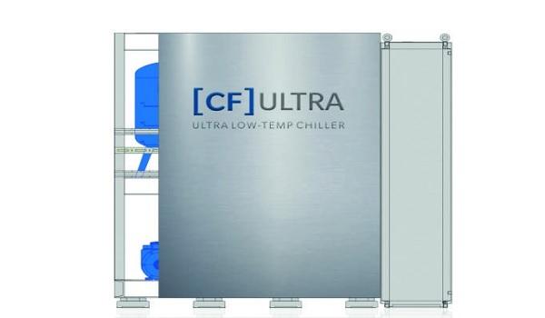 Холодильник сверхнизкой температуры разработала Fischer Kälte-Klima