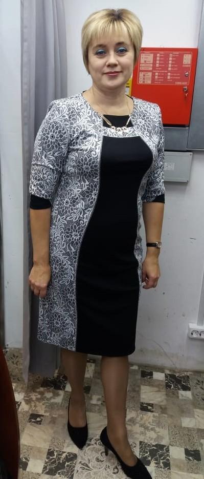 Отзыв о платье 6020