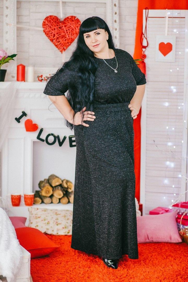 Отзыв о платье 3608