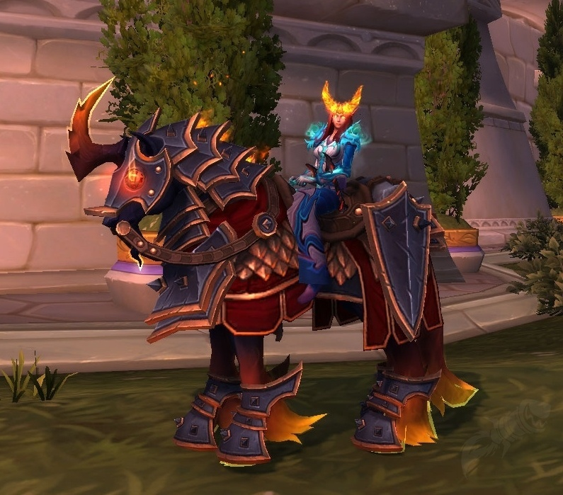 10 Most Desired Mounts in Patch 8.3