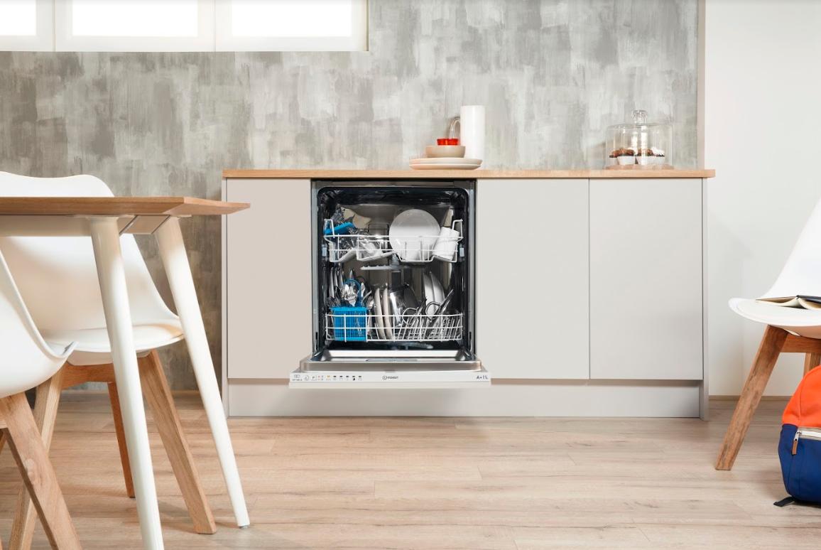 Посудомоечные машины по подписке