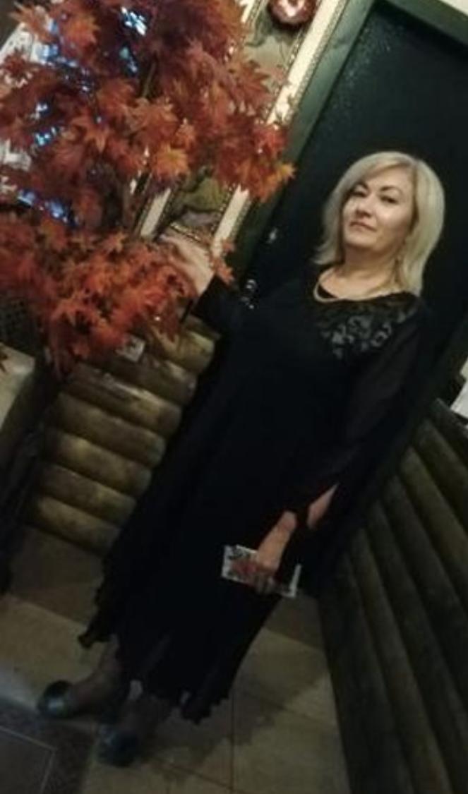 Отзыв о платье 5841
