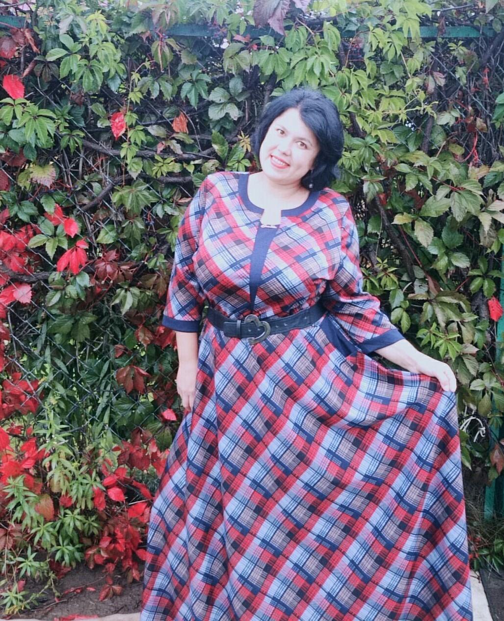 Отзыв о платье 3574 (4)