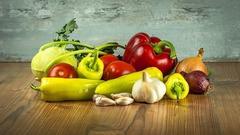 Как сохранить овощи на зиму
