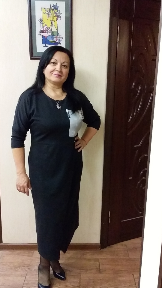 Отзыв о платье 3753 (1)
