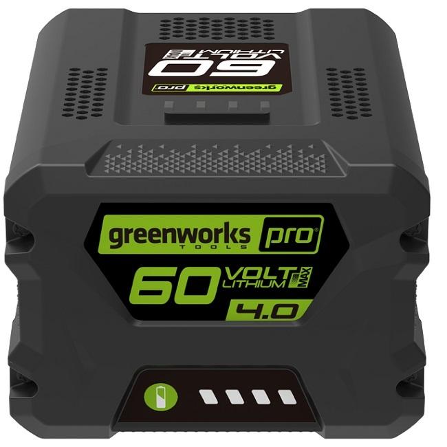 Правила ухода и хранения батарей и зарядных устройств Greenworks