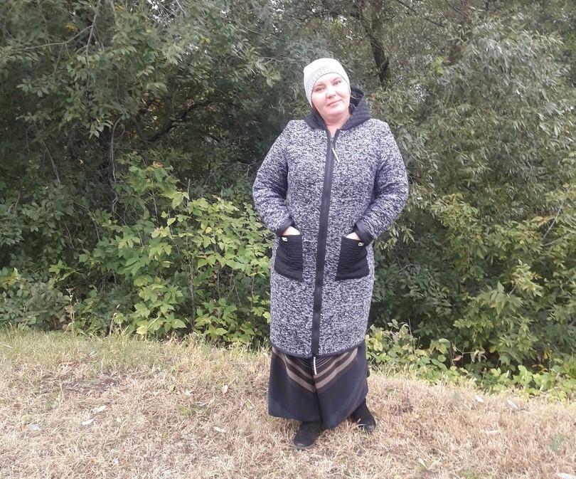 Отзыв о пальто 3907