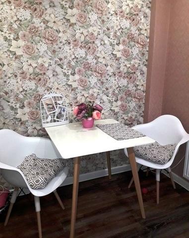 Интерьерное стул-кресло EAMES WoodMold. Сочетание стиля и уюта.