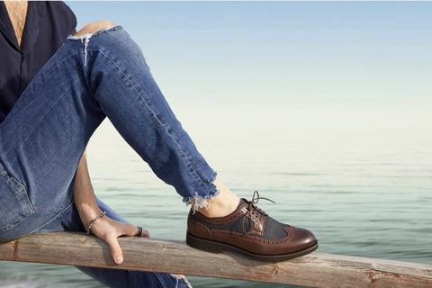Преимущества обуви из Италии.