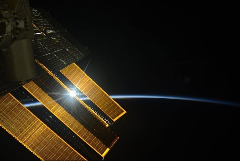 Противоспутниковый щит России