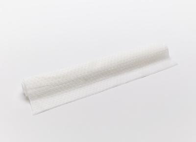 Новинка! Одноразовые полотенца из спанлейса на основе хлопка.