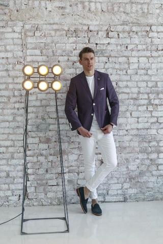 Мужская обувь 2018: актуальные тенденции