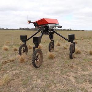 Робот-фермер SwagBot – революция в сельском хозяйстве