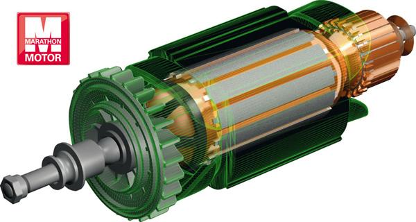 Двигатель Metabo Marathon – максимальная мощность в самых сложных условиях