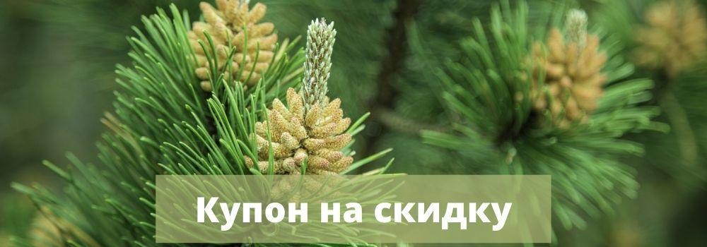 КУПОН НА СКИДКУ