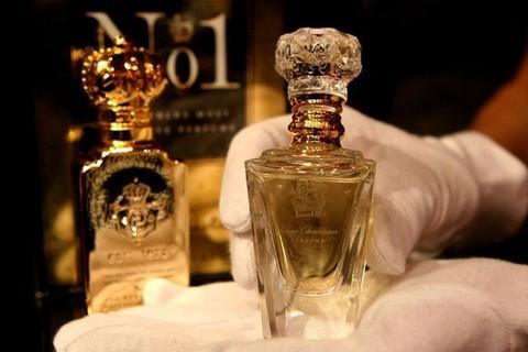 В чем секрет арабской парфюмерии