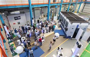 Новую серию чиллеров продемонстрировала Carrier на выставке «Ключевые решения»