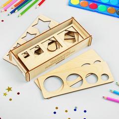 Деревянные игрушки для детей. Чем они полезны?