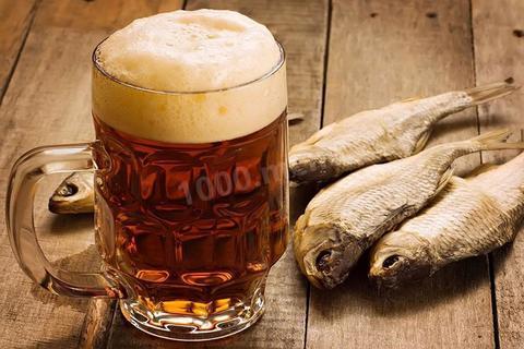 Вкусное домашнее  пиво