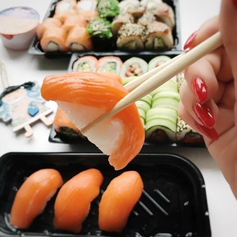 Рис для суши: что нужно знать о самом популярном японском продукте