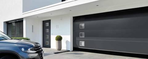 Чем выгодна теплоизоляция гаража