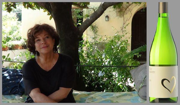 Вино недели с 26 марта - Montevetrano Core White 2016