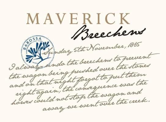Вино недели с 22 января - Maverick Breechens Grenache 2014