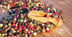 Вкусные и полезные сочетания специй и овощей по Аюверде