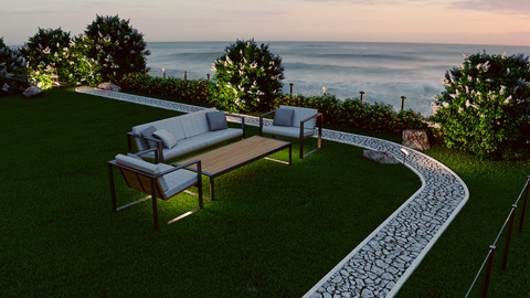 Collaboration as a current trend in modern landscape design