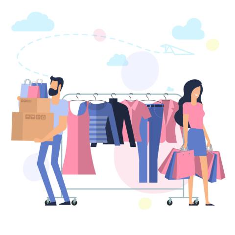 Маркировка одежды - вся информация в одном месте