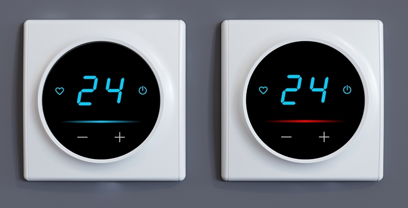 Терморегуляторы OneKeyElectro выходят на рынок