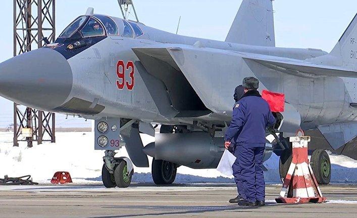 ПВО США не может противостоять супероружию -