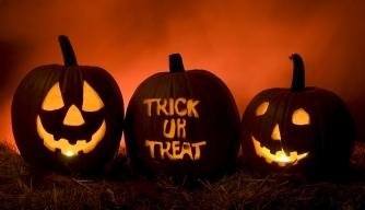 А вы знали, что Хэллоуин один из старейших праздников в мире?