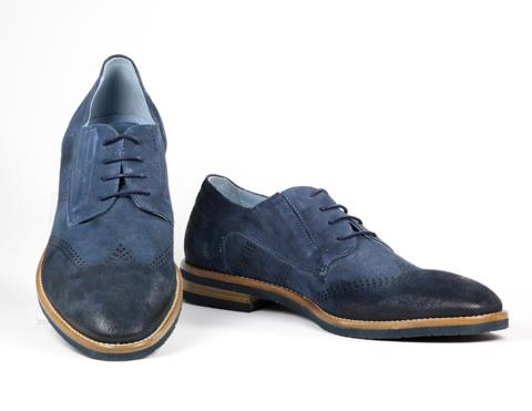 Уход за обувью из натуральной кожи