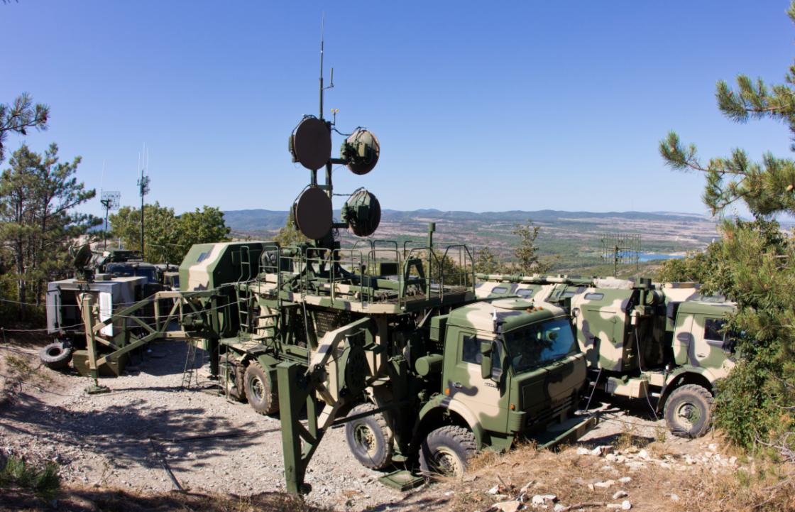 Комплекс «Редут-2УС» обеспечивает связь на Дальнем Востоке.