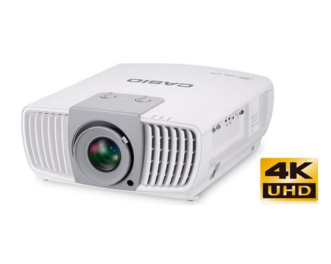 Ультрасовременный 4K Ultra HD проектор Casio XJ-L8300HN