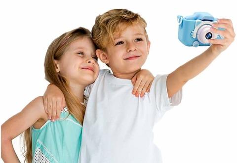 Как легко выбрать детский цифровой фотоаппарат