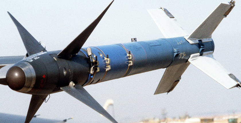 Неуправляемый «Бронебойщик» на службе авиации
