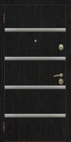 Новинка - входная дверь