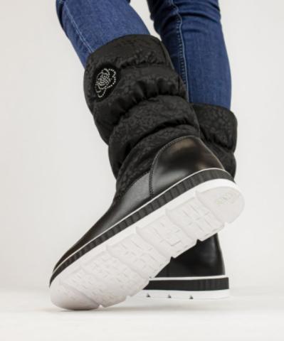 Как выбрать зимнюю обувь ребенку?