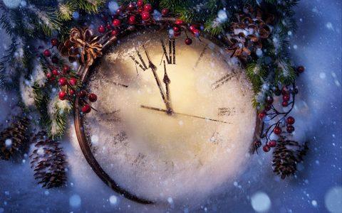 Знать историю Нового года - это знать историю народа!