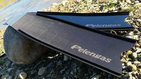 Отзыв по лопастям Пеленгас
