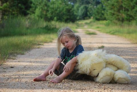 5 простых советов, чтобы ребёнок научился играть самостоятельно!