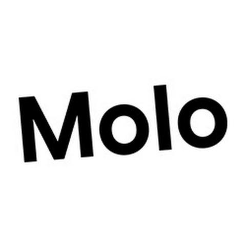 Детская зимняя одежда Molo
